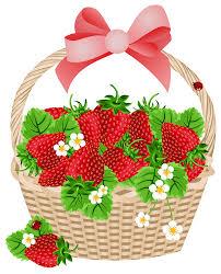 strawberry margarita clipart strawberry cliparts