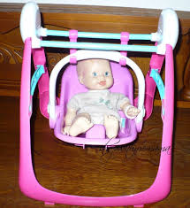 Fisher Price High Chair Swing Tollytots Toys A Review Shop With Me Mama
