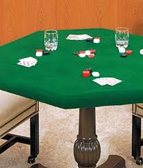 card game table cloth custom game tablecloths and protective covers millwood enterprises