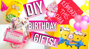 Gifts Home Decor Diy Diy Birthday Gifts Home Decor Color Trends Photo And Diy
