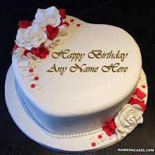 cake for beautiful birthday cakes for with name top wishes