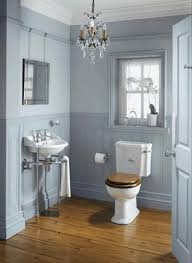 vintage bathroom decor bathtub caddy faucet handle cotton shower