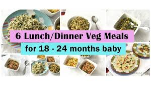 table food ideas for 9 month old 6 veg recipes for 18 24 months baby indian babyfood
