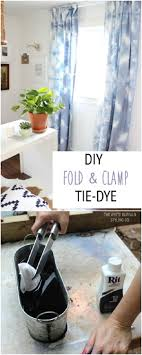 Fold Up Curtains 20 And Easy Diy Curtain Ideas To Dress Up Your Windows
