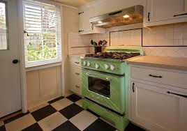 retro kitchen islands awesome retro style kitchens design