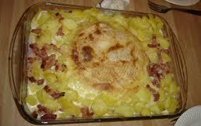 cuisine tartiflette recette tartiflette 750g