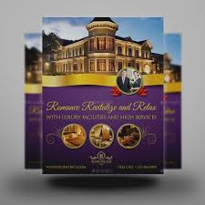 free templates for hotel brochures beautiful hotel brochure templates design the best collection
