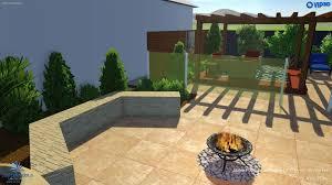 Home Design 3d Videos by Custom 3d Pool Designs U0026 Videos Perth Jubilee Pools U0026 Landscapes