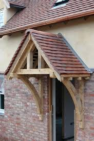 25 best ideas about tudor cottage on pinterest tudor tudor front porch side the 25 best door canopy ideas on pinterest