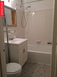 beige bathroom designs before after boring beige bathroom gets a new lease on