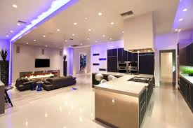 fabulous led track lighting kitchen on house design ideas with