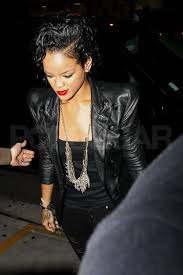 photos of rihanna at nobu photos of rihannas new gun tattoos jay