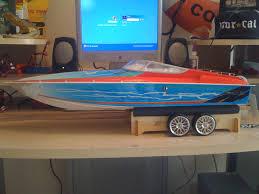 Radio Control Model Boat Magazine April 2017 Build Your Own Pontoon Boat Trailer