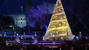 2017 national christmas tree lighting national christmas tree lighting time channel tonight heavy com