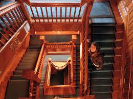 see inside craigdarroch castle in victoria traveling islanders