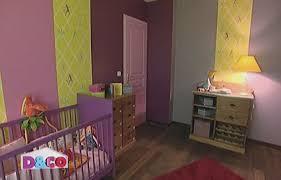 idée chambre de bébé fille deco chambre bebe fille violet 9 exemple systembase co