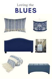 108 best better homes gardens for the home images on pinterest 10 must haves for a cozy guest room blue home decorwall treatmentsguest roomsat walmartblues