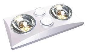 Nutone Bathroom Fan With Light Appealing Infrared Bathroom Light With Heat Lamp Bath Fan Nutone