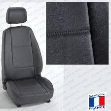 housses sièges auto sur mesure pour voiture en simili cuir