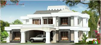 home elevation in kerala 4349