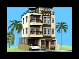3 storey house plans small 3 storey house with roofdeck modern building design