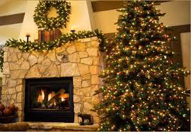 pre lit artificial christmas trees a pre lit christmas tree that uses led light bulbs holidays