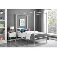 Princess Canopy Bed Frame Princess Canopy Bed Wayfair