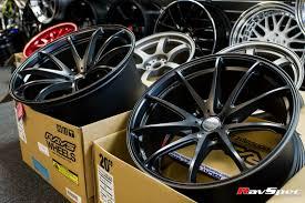 Nissan Gtr 370z - rays volk racing g25 premium limited edition 20 10 20 11 gtr