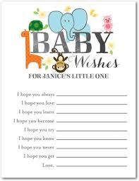 baby shower paper zoo babies baby shower in flint kelle let s a