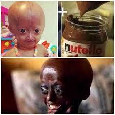 Nutella Meme - image 657471 nutella know your meme