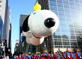 when does charlie brown thanksgiving air macy u0027s herald square to unveil u201ccharlie brown christmas u201d holiday