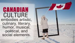 Canadian Flag History Facts Canadian Culture And Traditions Is Turly A Varied Amalgamation