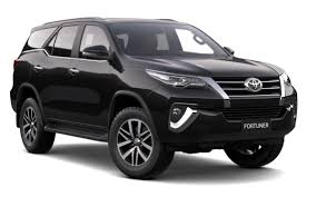 fortuner comparison toyota fortuner crusade 2017 vs toyota highlander