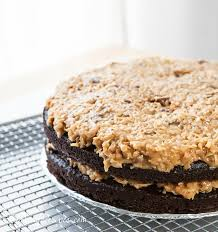 inside out german chocolate cake recipe andrea meyers