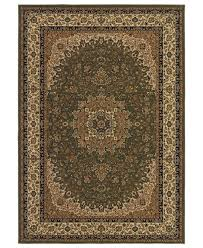 Green And Brown Area Rugs Green Rugs Macy U0027s