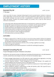 resume format in australia we can help with professional resume writing resume templates networking resume template 019