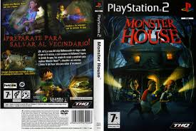 monster house ps2 free download full version mega console games