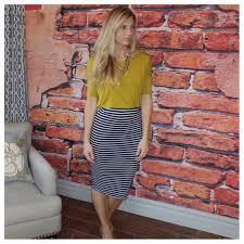 striped pencil skirt dress ala navy striped pencil skirt dress ala