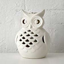 Vintage Owl Lights by Kids Night Lights The Land Of Nod