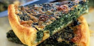 cuisine epinard quiche épinard roquefort facile et pas cher recette sur cuisine