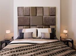 Wall Hung Headboard by Save More Space With Wall Mounted Headboards Midcityeast