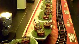 buffet k che events catering rolling buffet