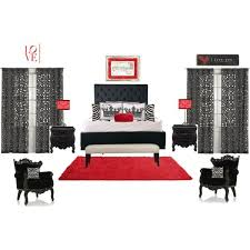 Black Red White Bedroom Ideas 142 Best Bwr Room Ideas Images On Pinterest Red Red Bedrooms