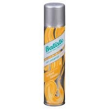 batiste clean and light bare batiste instant hair refresh brilliant blonde dry shoo plus