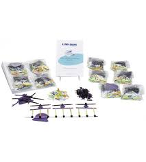 dna rna protein synthesis modeling kit lab aids stemfinity