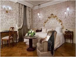 chambre de palace hotel palace bonvecchiati venise italie cap voyage