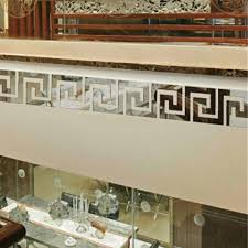 online buy wholesale geometric mirror from china geometric mirror
