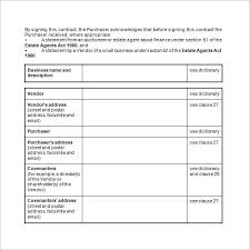 contract template business contract template u2013 all form templates