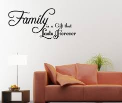 Wall Quotes For Living Room by Family Quote Wall Decals Living Room Wall Decals Quotes Quotesgram