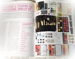 professional makeup books anncyra makeup artist beauty reader book lover